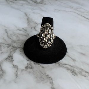 Gorgeous Cocktail Ring